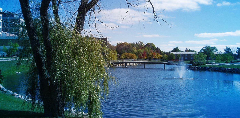 oakland university bear lake