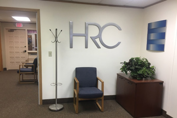 hrc delhi township office