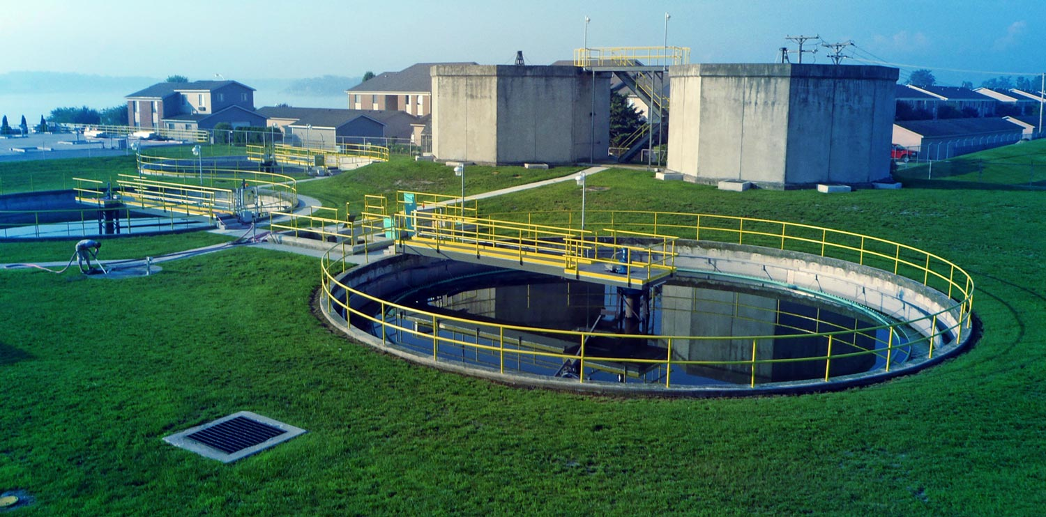 marysville water treatment facility